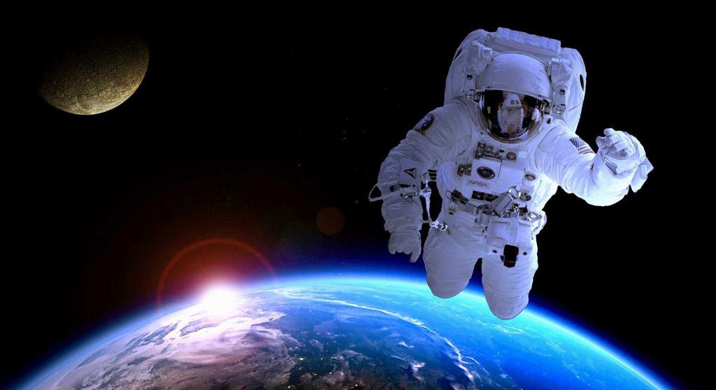 Taller de astronomía y astronáutica